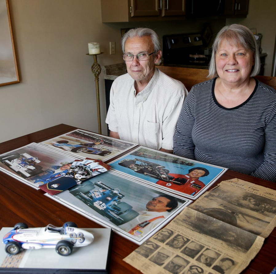 60 races, countless Indianapolis 500 memories for Rossville resident