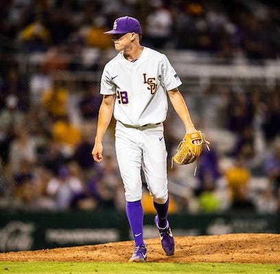 SEC Baseball Tournament 2019: Who are the umpires for LSU vs. South Carolina?