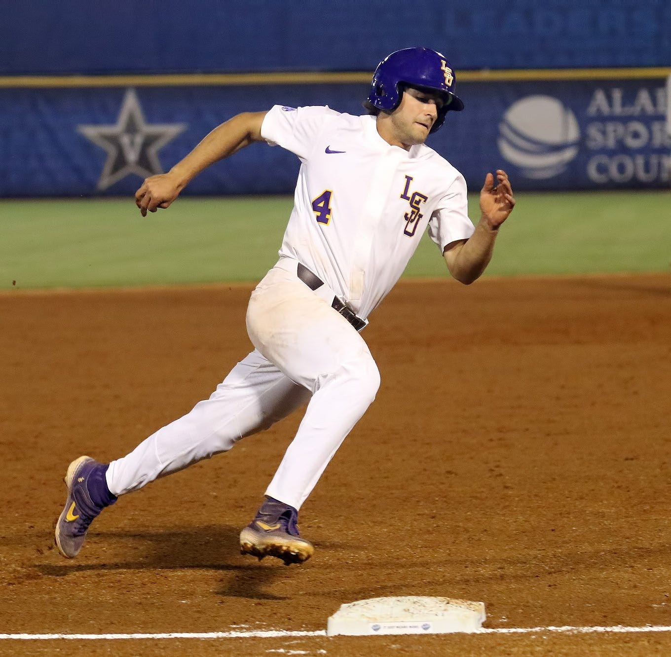SEC Baseball Tournament 2019: How to watch LSU vs. Mississippi State on TV, stream