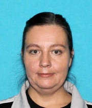 Stephanie Southwell was found dead in Eaton County in March, and police are investigating her death as a homicide. Police are asking anyone who may have seen her prior to her death to call them.
