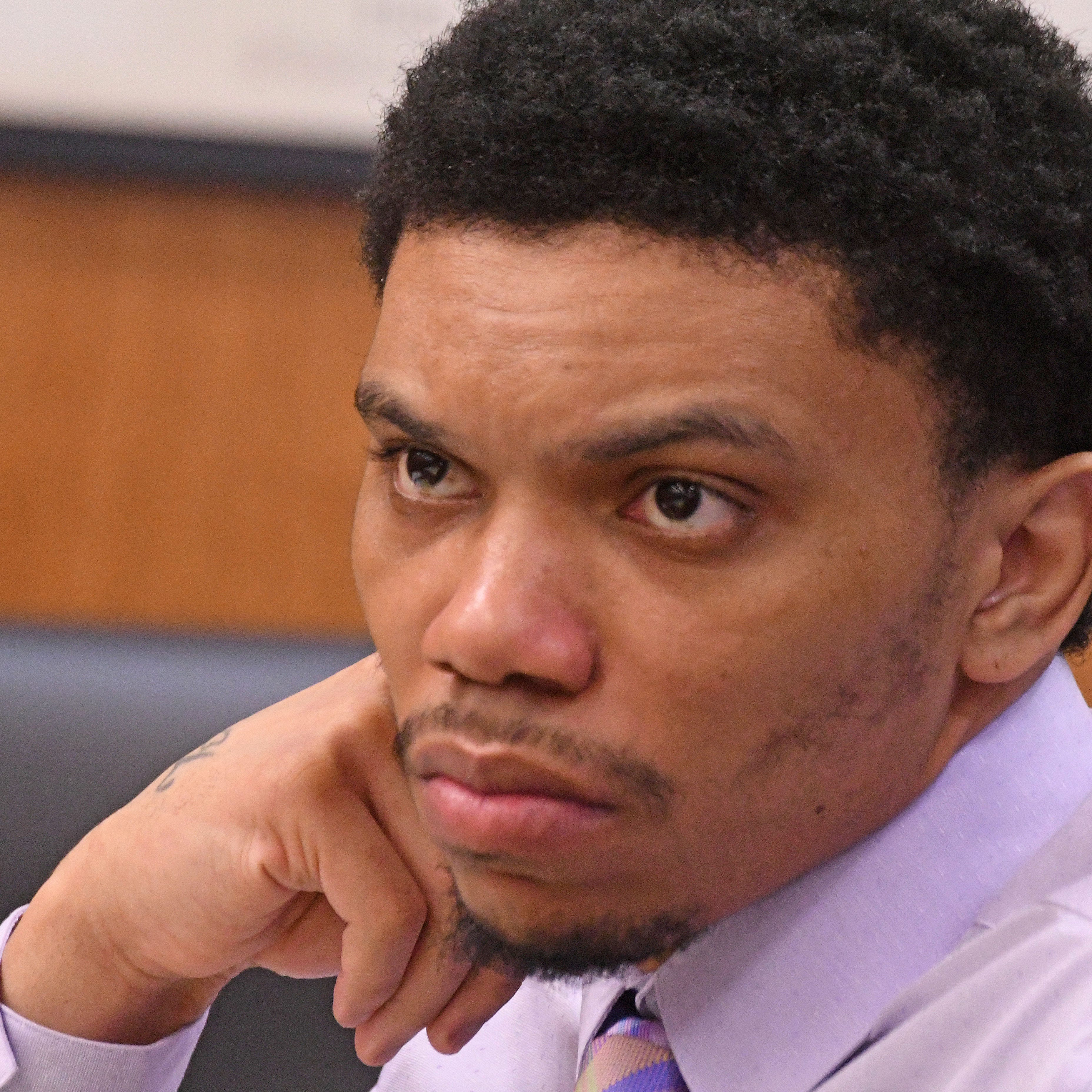 Life in prison? Dowdell to be sentenced for murder next week