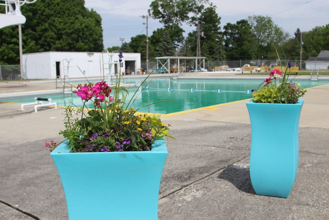 The Sunswim Pool in Prospect will celebrate its 60th birthday at 1 p.m. on Memorial Day, May 27.