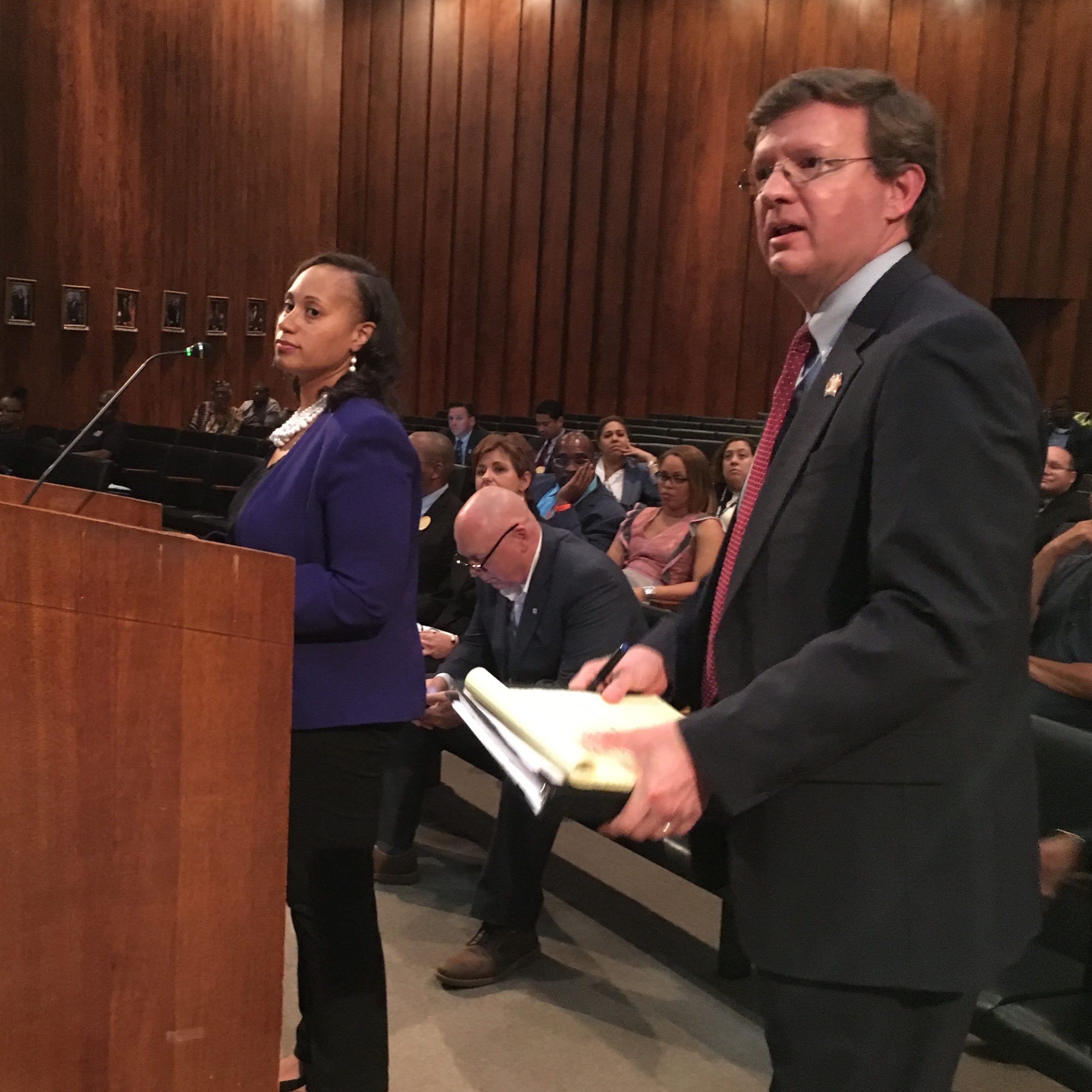 Memphis City Council approves 5% pay raise for police officers, 3.8% for firefighters