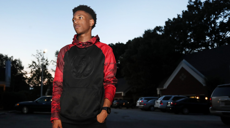 Homeless Teen Earns $3 Million In Scholarships