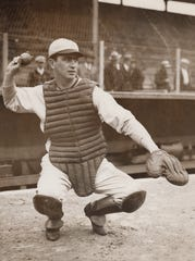 "Moe Berg, the major-league catcher who also worked undercover as a spy in the 1930s and during World War II, is the focus of the documentary ""The Spy Behind Home Plate."""