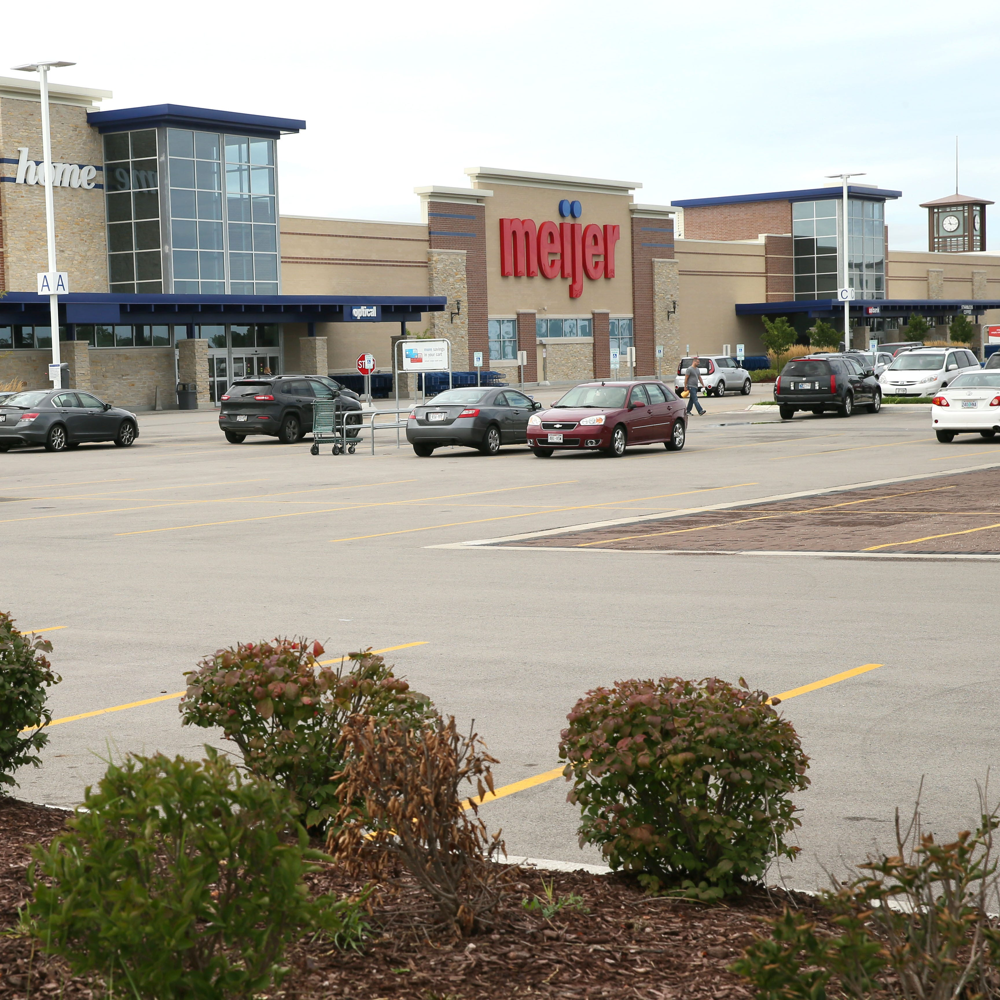 An Oak Creek Meijer cashier stole nearly $8,000 through coupons, police say