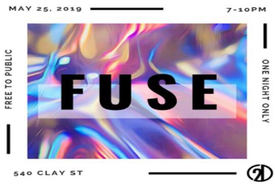 21 Dreams presents FUSE on Saturday.