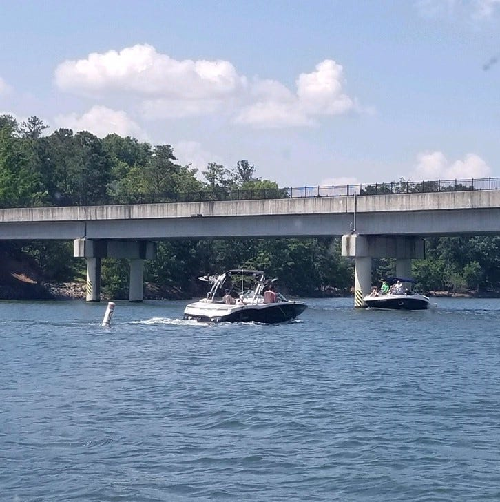 Fatal boating accident leads to boat speed changes on Lake Martin