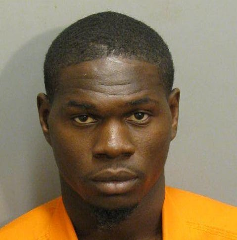 Pike Road man accused of choking, breaking broom handle on the mother of his child