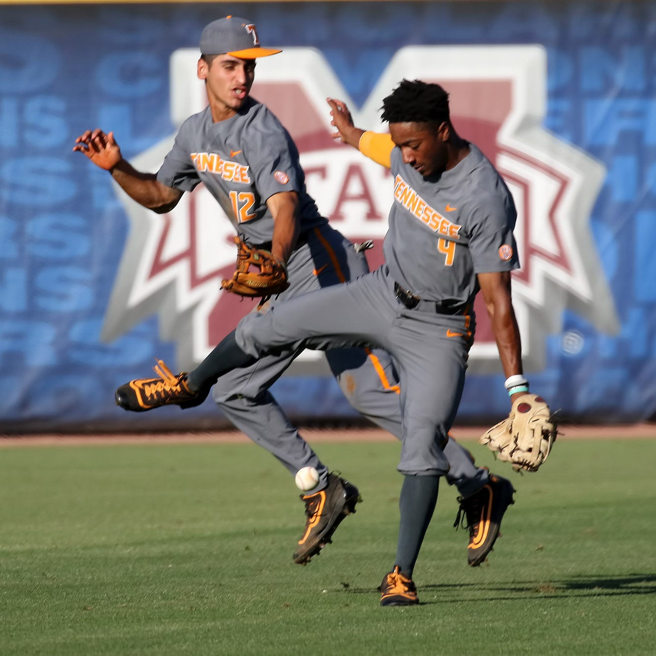 Tennessee's first SEC baseball tournament trip since 2016 ends in opening loss