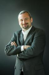 Steven Napoli, Terra founder