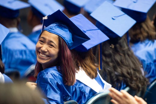 Tennessee School Rankings: Hume Fogg, Central Magnet In US
