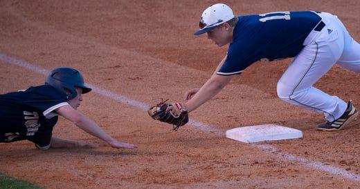 Gatorade Player Of Year: Vanderbilt Baseball Commit Robert