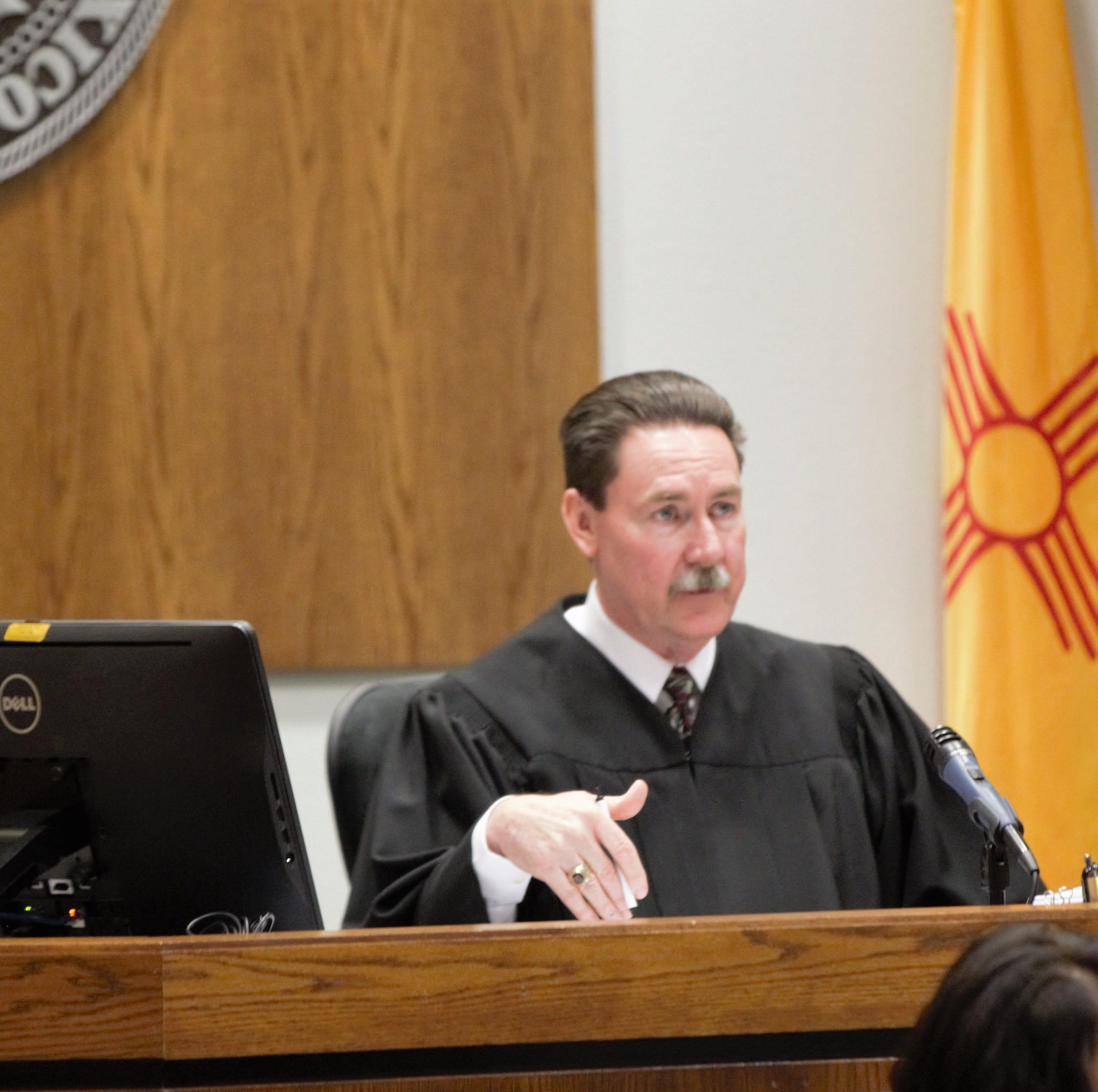 Hearing on Las Cruces school board recall effort begins in district court