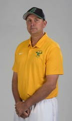 Geoff Watts- Tennis Coach of the Year