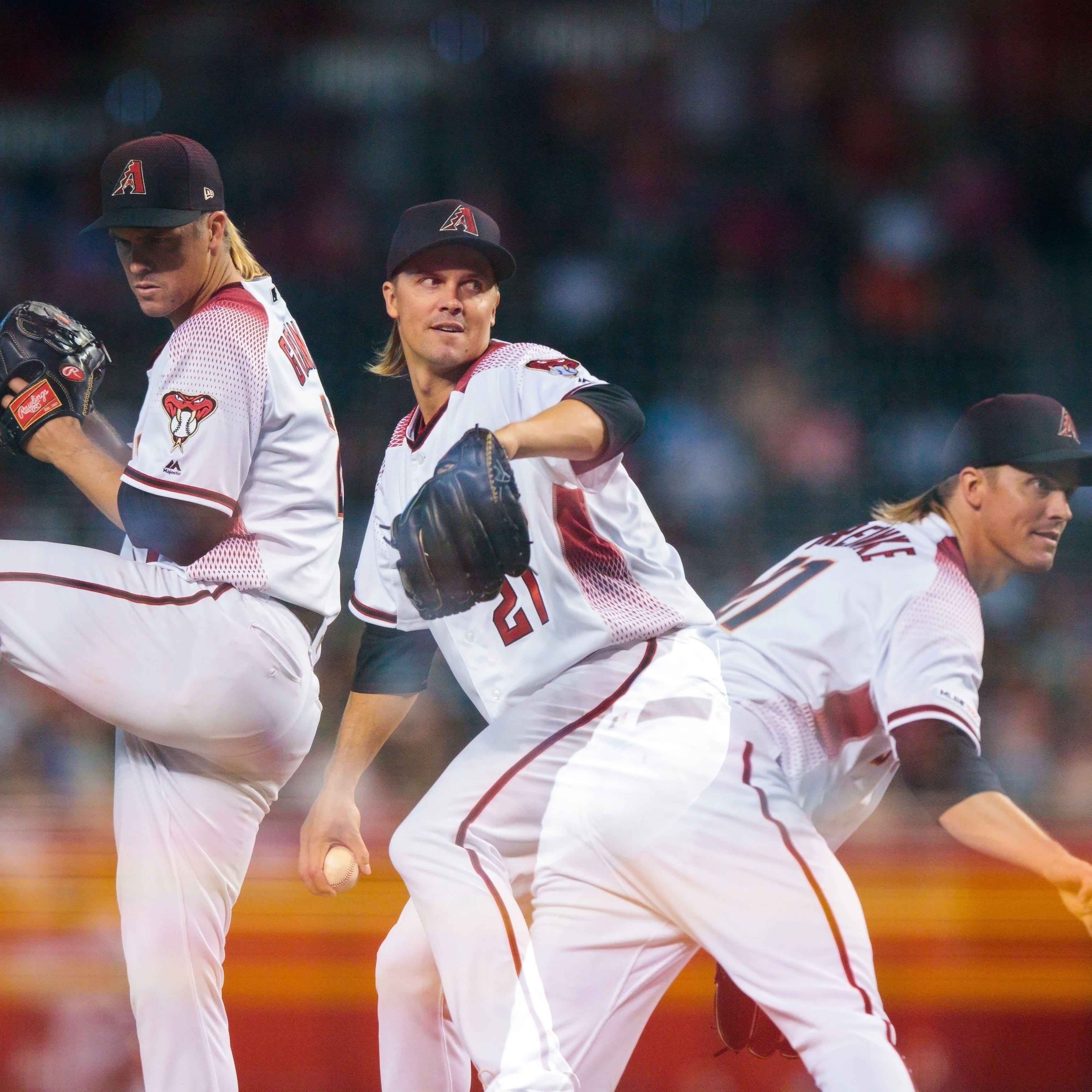 Zack Greinke trade rumors: Arizona Diamondbacks pitcher moved before MLB trade deadline?