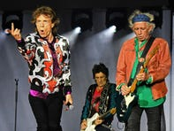 What you need to know about the Rolling Stones concert at State Farm Stadium