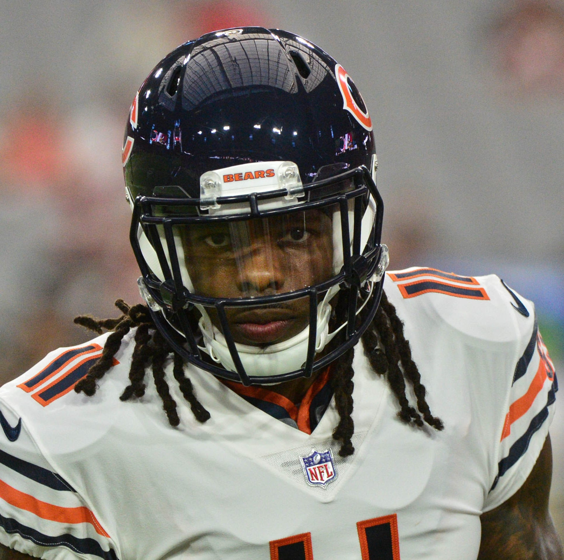 After three devastating injuries, Cardinals' Kevin White ready to be a 'dominant player'
