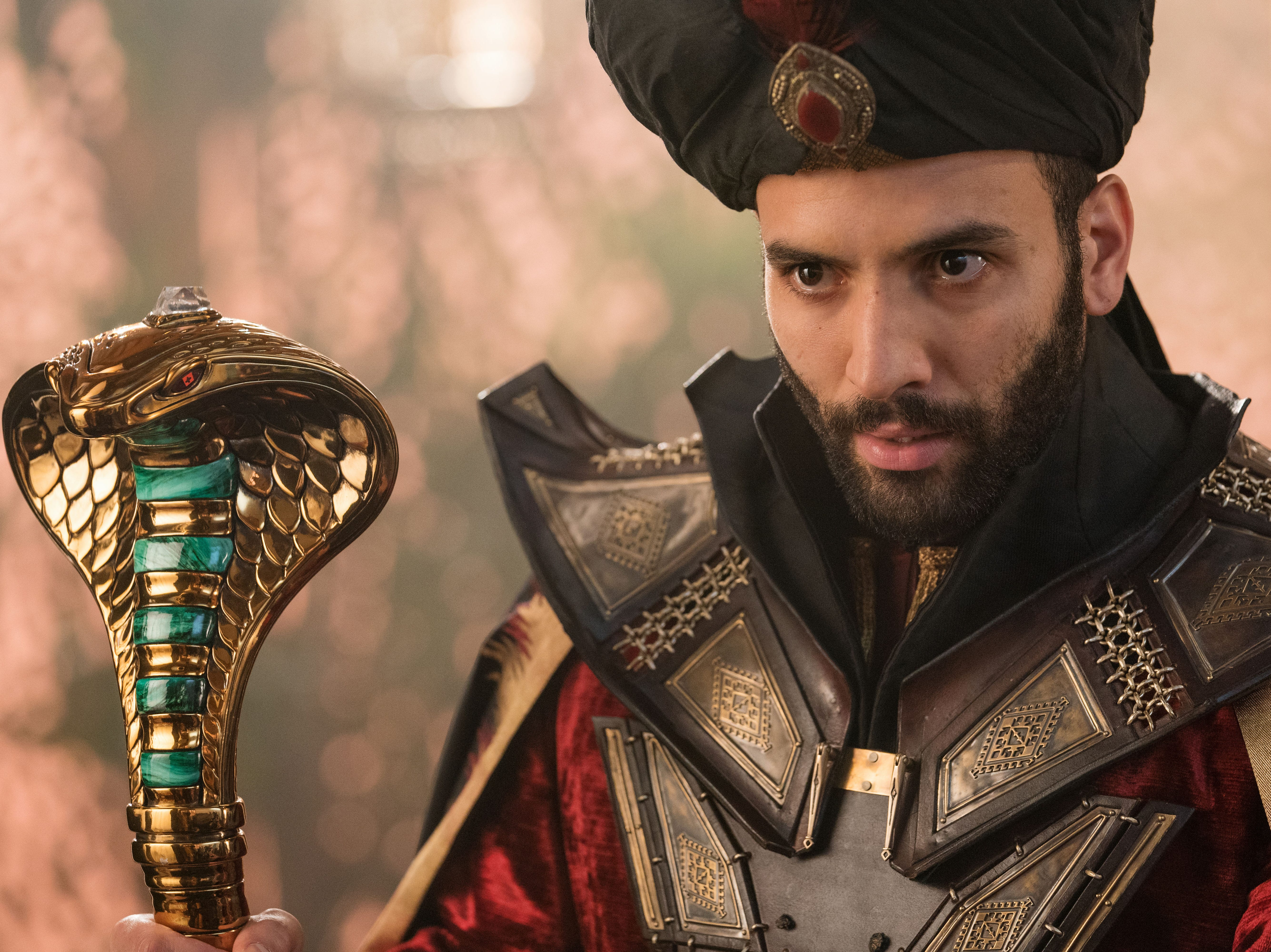 Disney's 'Aladdin' remake isn't exactly a whole new world. It's more a cheap cash grab.