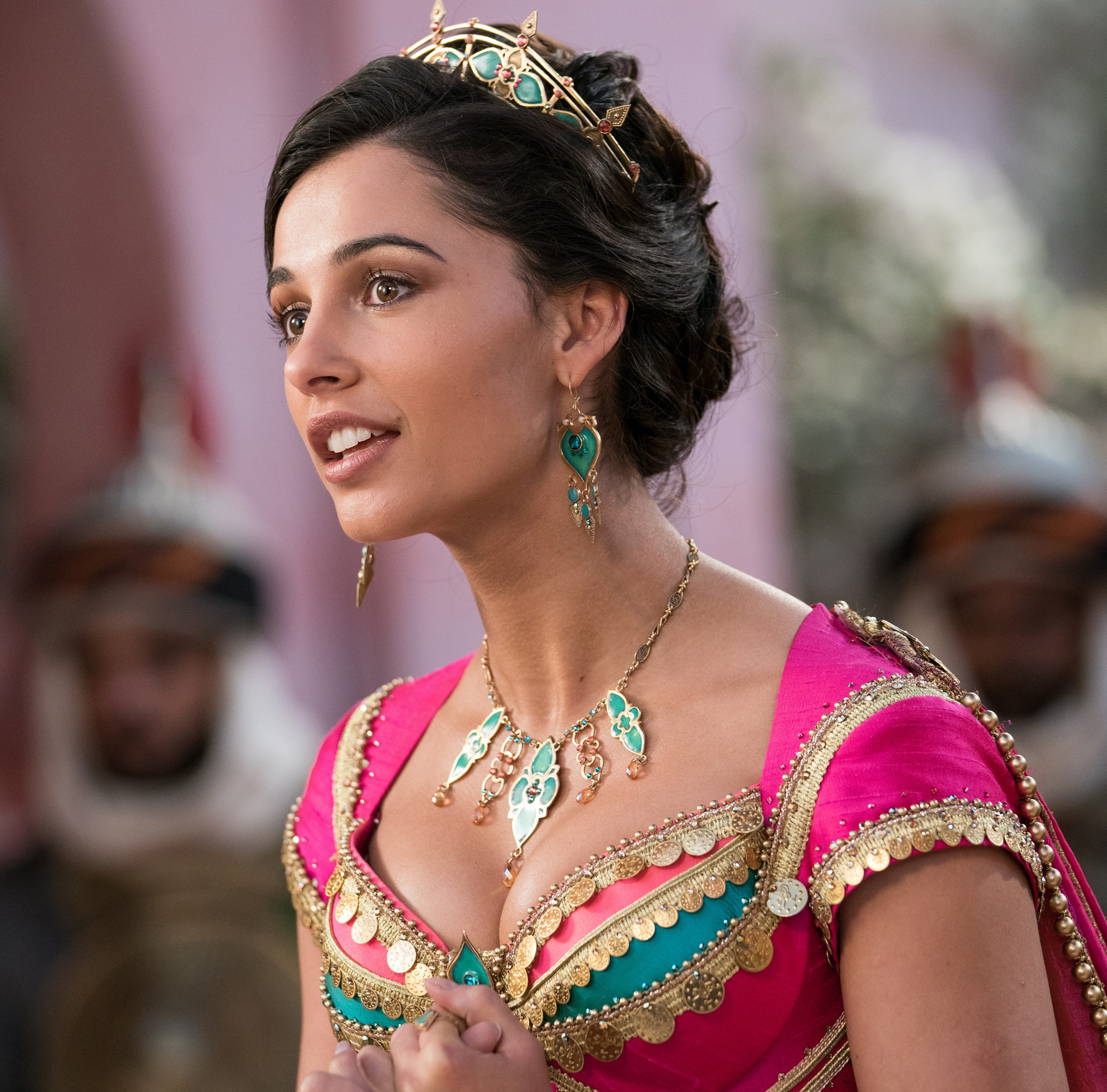 New movies this week: 'Aladdin,' 'Booksmart,' 'Lost and Found'
