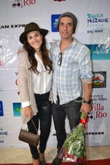 Zuria Vega y Alberto Guerra ya tienen dos hijos, están felices con el nacimiento de Luka.