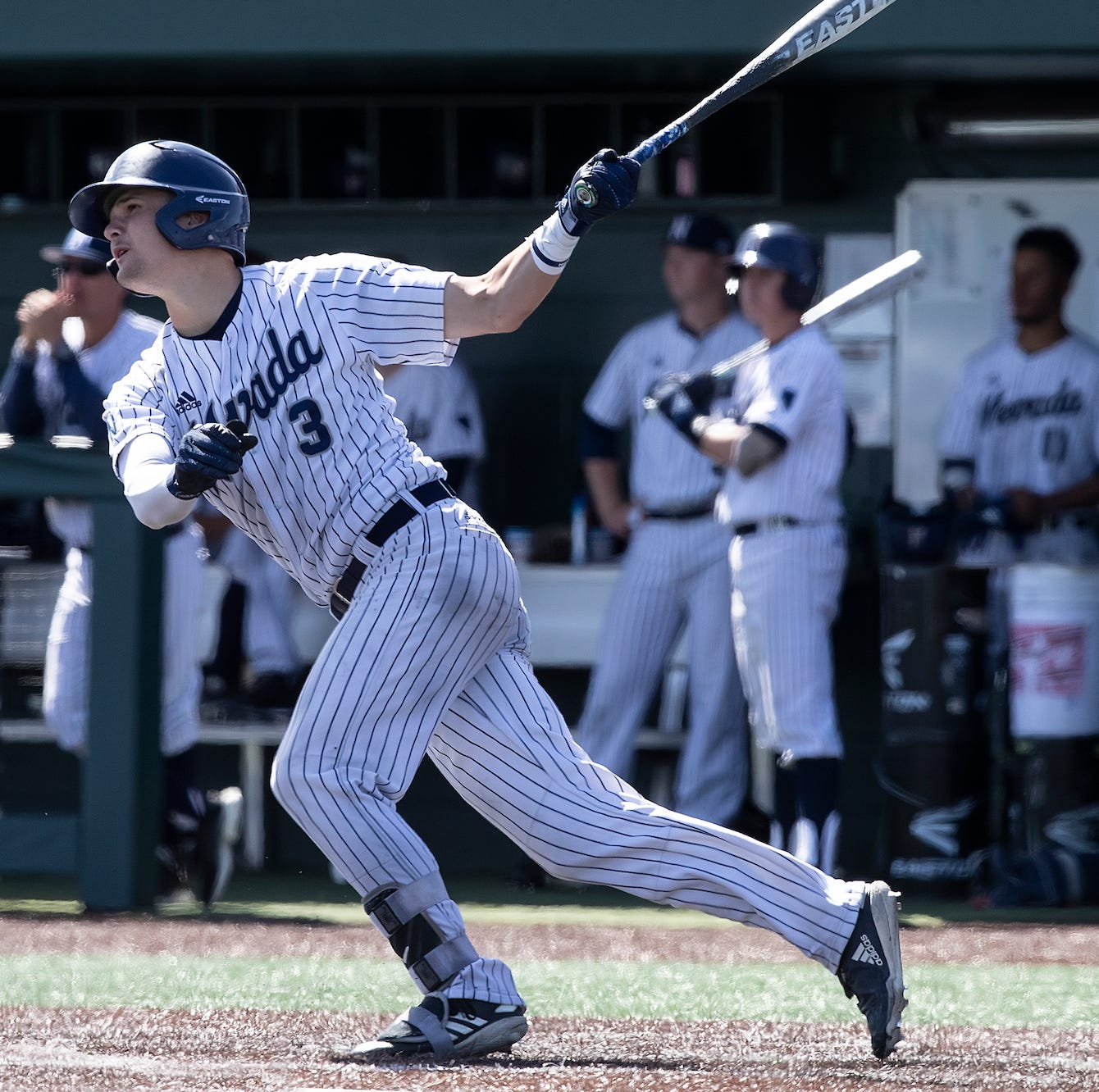Mountain West baseball tournament in Reno: What to watch for