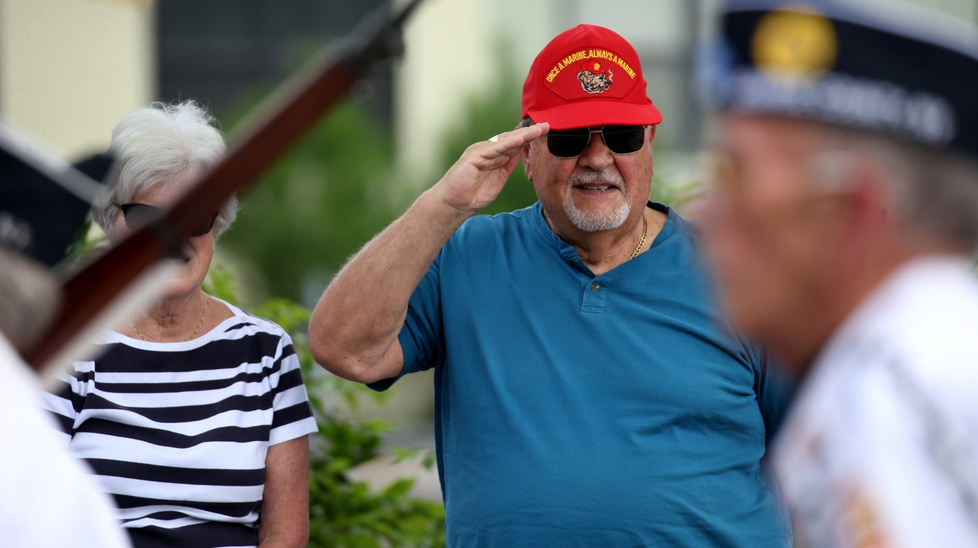 Honeoye Falls Christmas Parade 2019 Memorial Day parades in the Rochester area: Times and locations