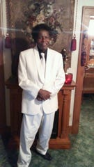 Tommy Jones, 60, of Rochester, was killed when struck by a vehicle on South Avenue on May 20, 2019.