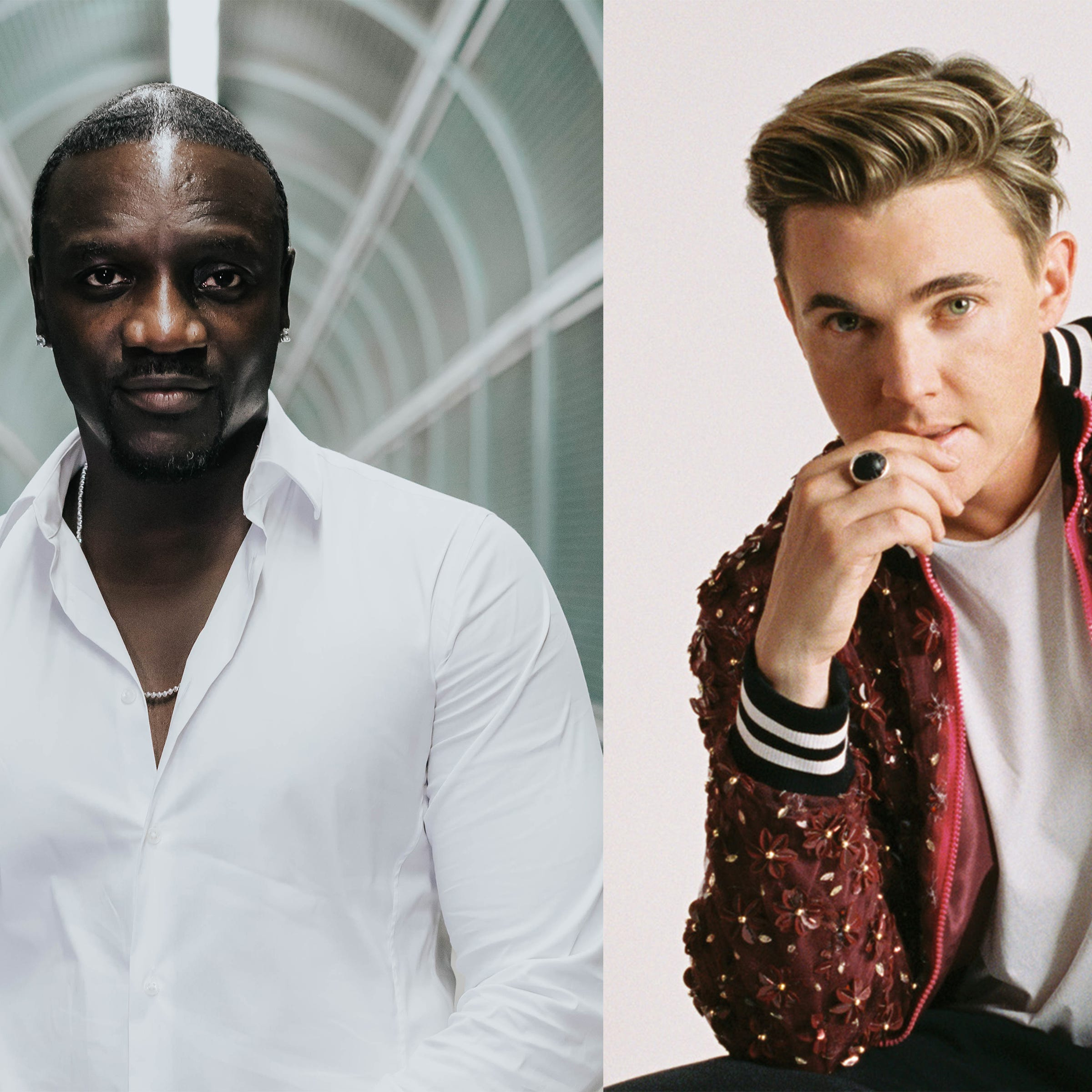Akon, Jesse McCartney to perform at OSU's annual end-of-year concert