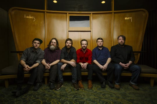 Trampled by Turtles will be performing this upcoming season at the Weill Center in downtown Sheboygan.
