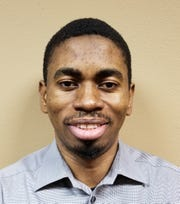 Elias Dumbuya is Associate Pastor at International Outreach Ministries in Sioux Falls.