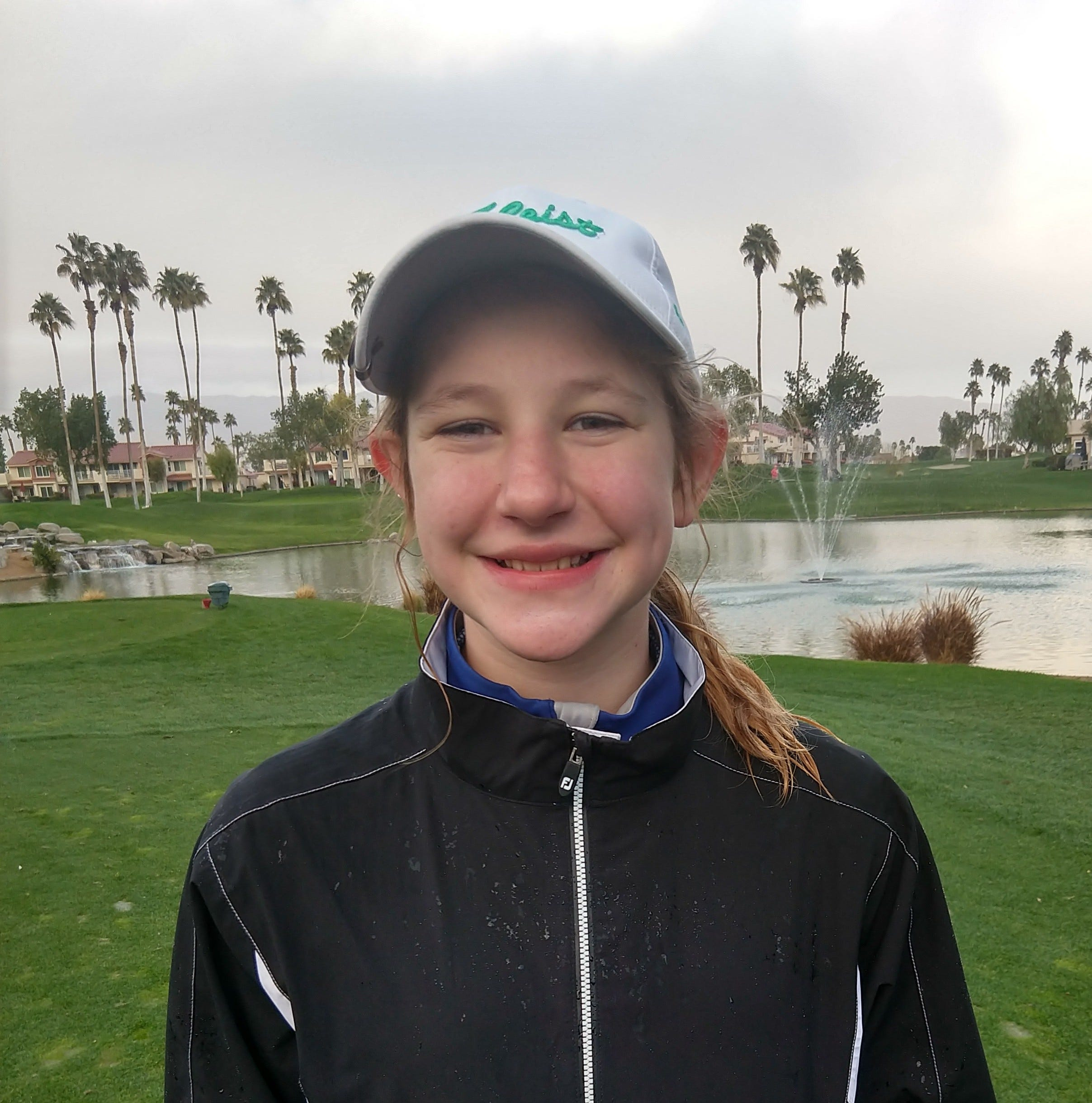 Athlete of the week: Paynesville 7th-grade golfer earns honor