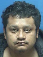 Robert Camacho, 26, of Santa Paula.