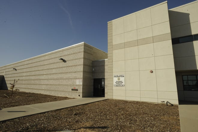 The department is slated to hire at least new 11 deputy probation officer positions.