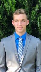 Michael Allen, a 2019 Vernon High School, earned a four-year ROTC scholarship to Texas A&M University. His parents are Patrick Allen of Lawton, Okla., and Tonya Ellington of Vernon.