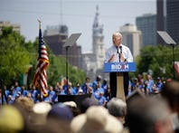 Joe Biden reduced murders, reformed criminal justice policy and made America safer