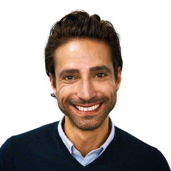 Ian Sohn, president of Wunderman Chicago.