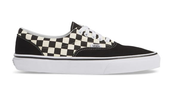 These Vans are classic—and under $35.