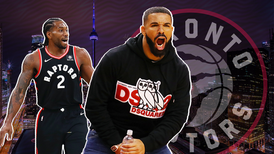 Opinion: Raptors show in Game 4 that they can win without a fully functional Kawhi Leonard