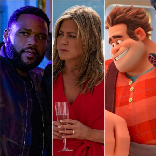 """Beats,"" ""Murder Mystery"" and ""Ralph Breaks the Internet"" are coming to Netflix in June."