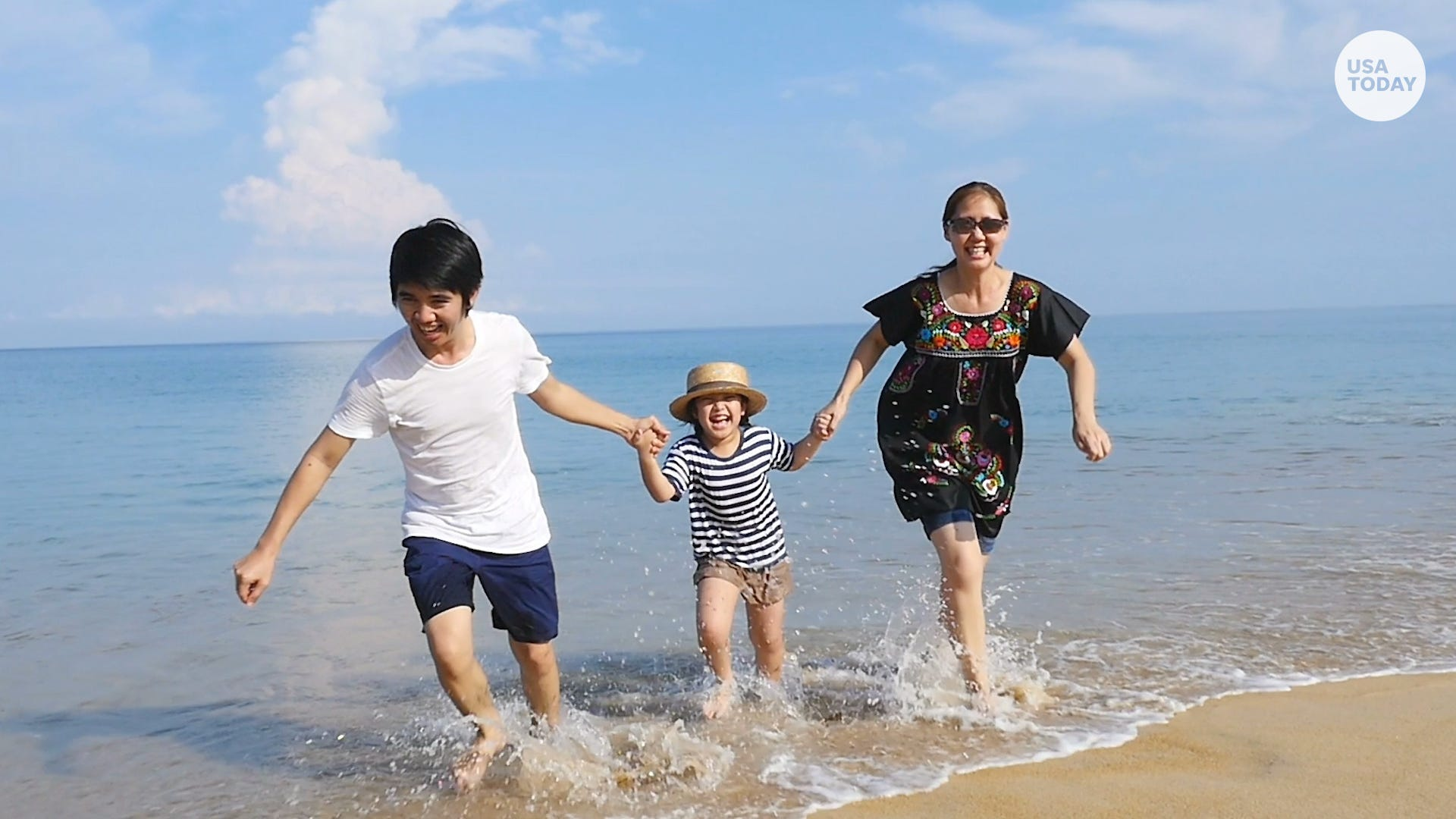 Fun And Affordable Family Vacation Destinations In The U S