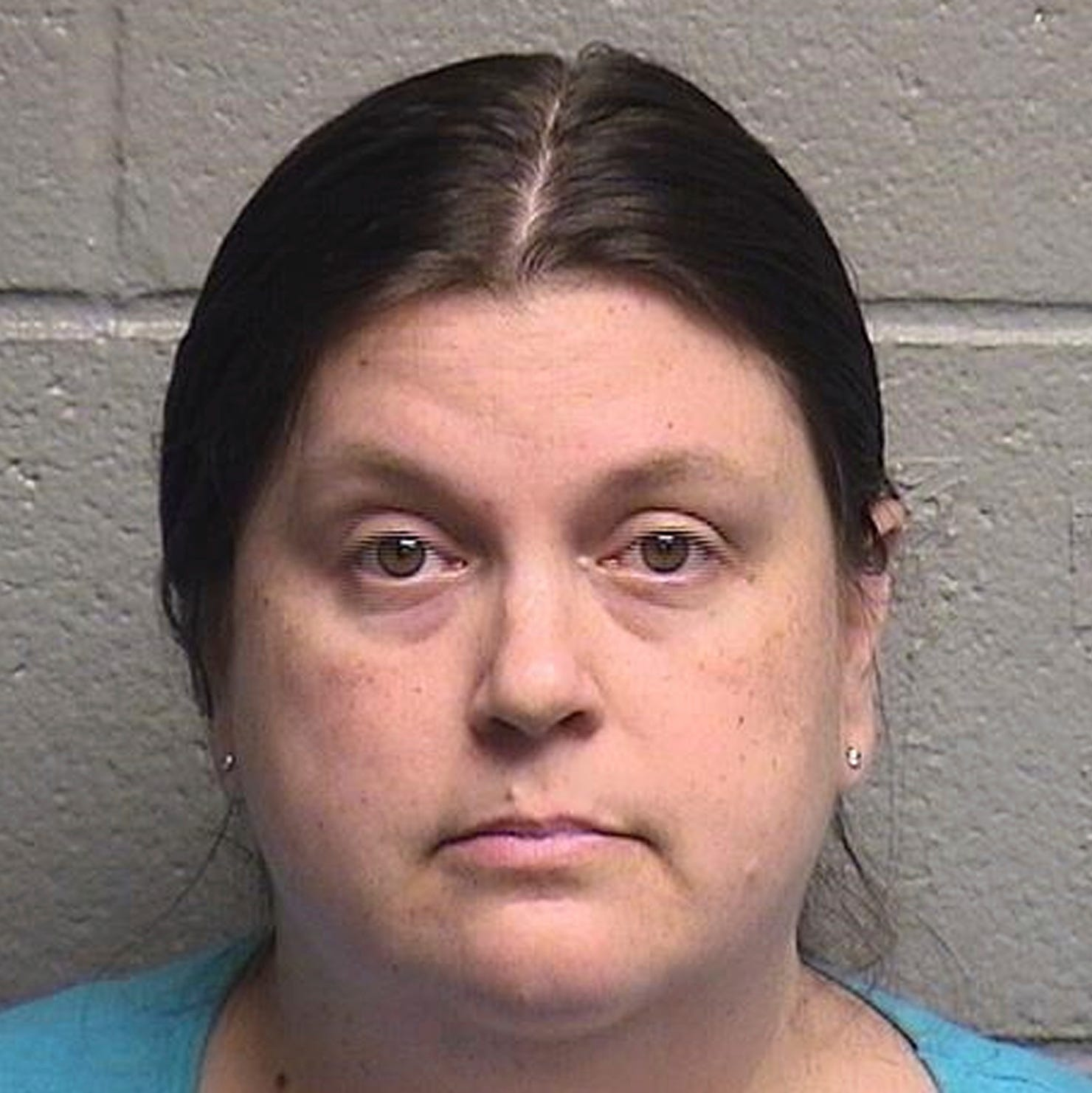 Teacher charged with threatening to 'shoot up' her school in North Carolina