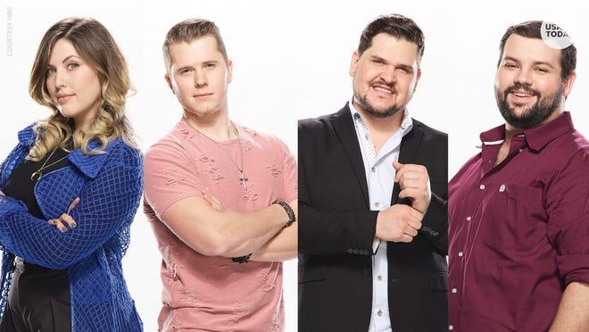 voice season finale winner 2020