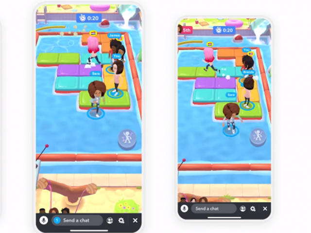 Free mobile video games make for Memorial Day holiday fun
