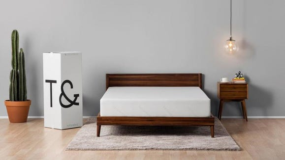 This affordable mattress in a box is one of our favorites, especially when it's on sale.