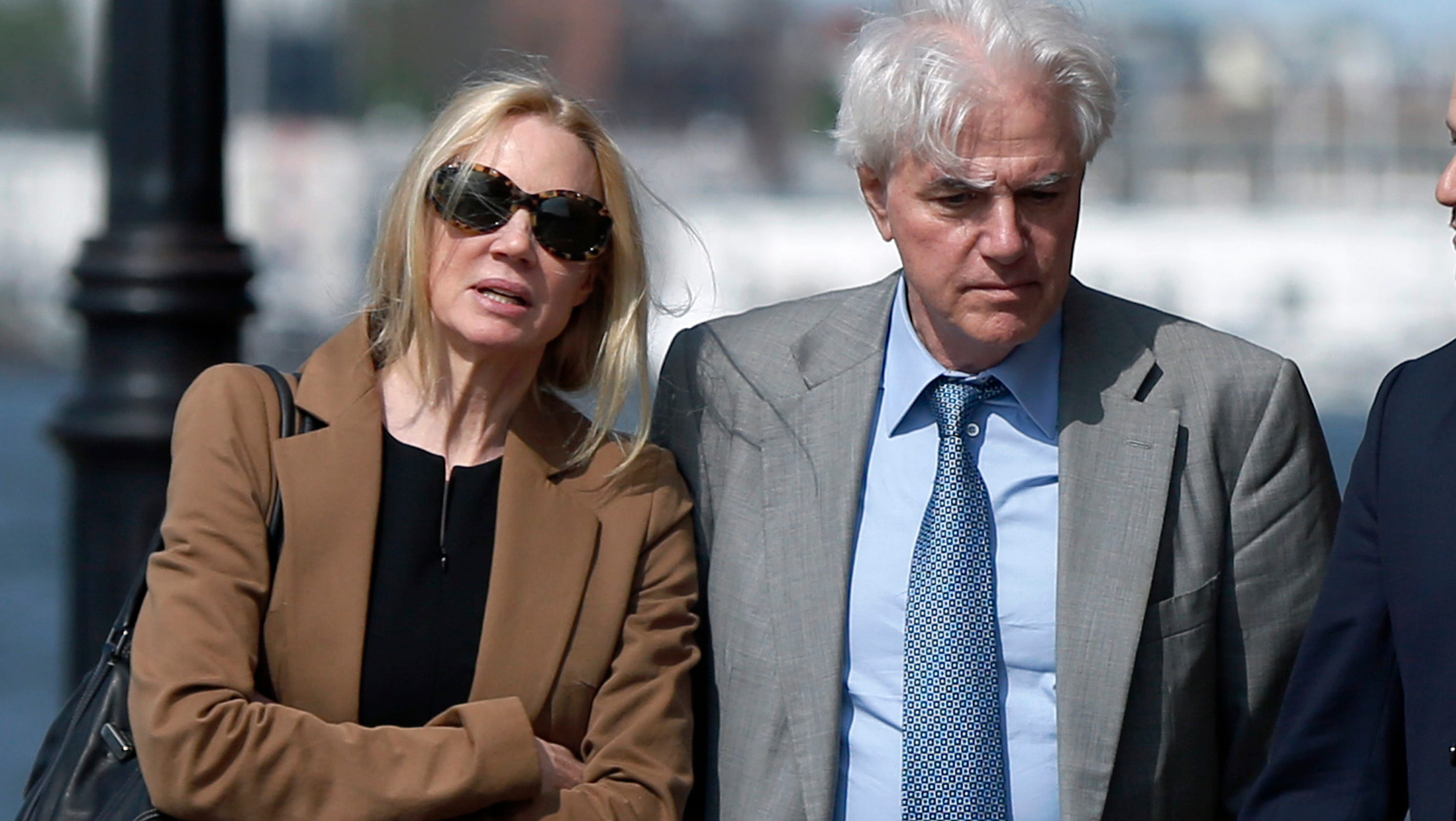 3 more wealthy parents plead guilty to paying bribes for better ACT, SAT scores in college scandal