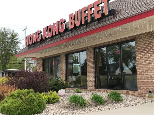 Hong Kong Buffet in Kimberly