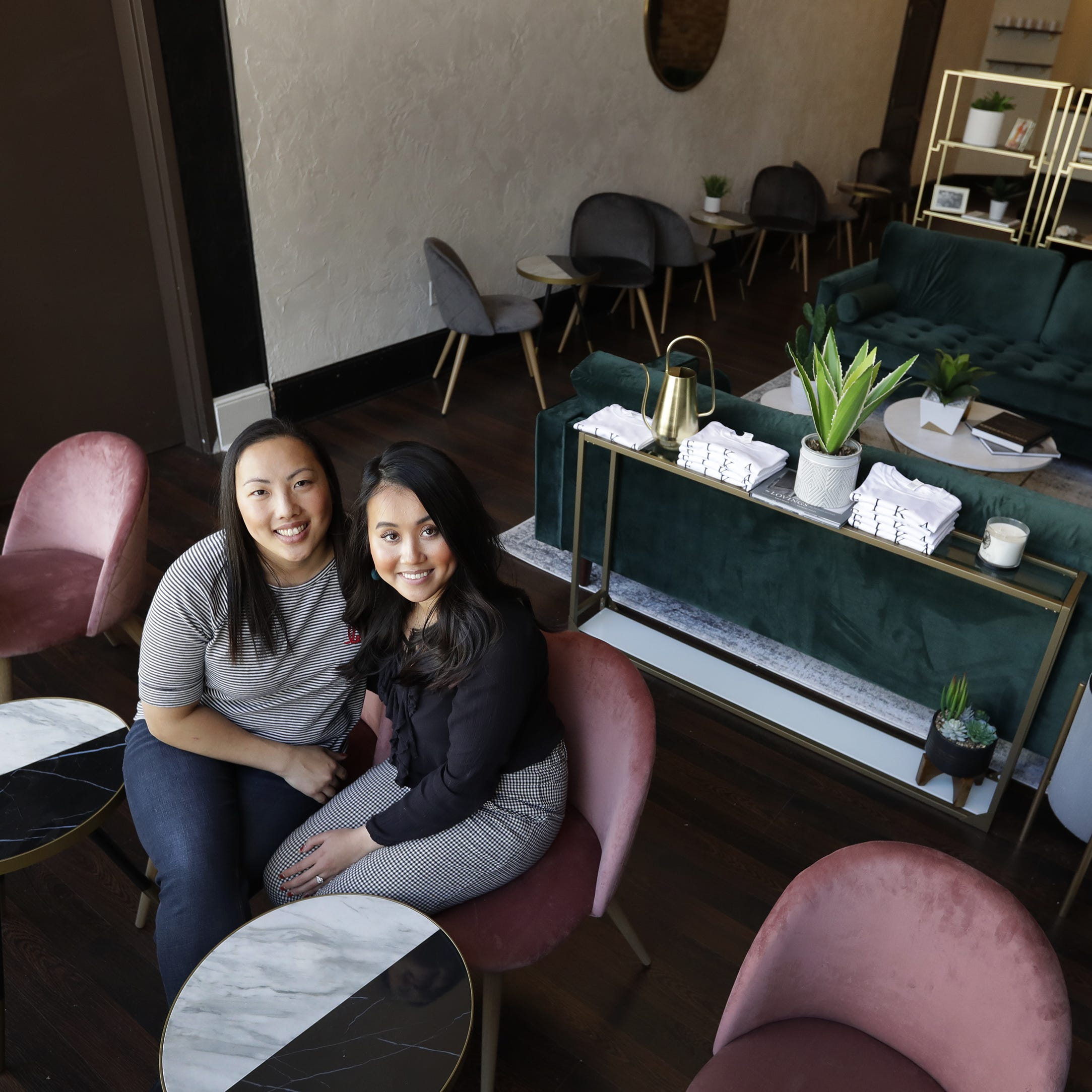 The Buzz: Tea bar sets opening date in downtown Appleton
