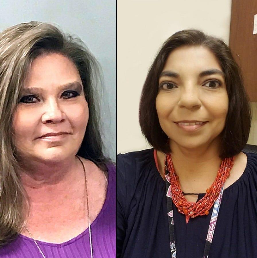 Abilene ISD finds Taylor, Ward, Bassetti elementary principals