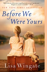 'Before We Were Yours' by Lisa Wingate